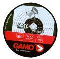 Чашки Gamo Match 4.5 мм. 500 бр.