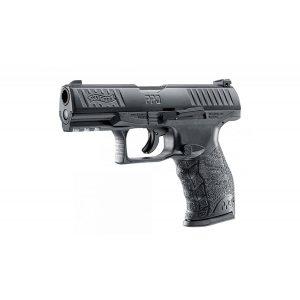 Въздушен пистолет WALTHER PPQ M2 T4E CAL. .43
