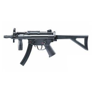 Въздушен пистолет H&K MP5 K-PDW CO2 4.5BB