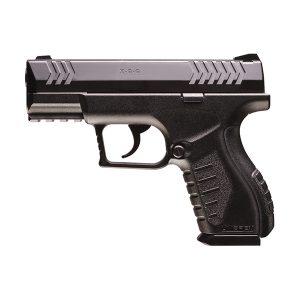 Въздушен Пистолет Umarex XBG CO2 4.5 mm