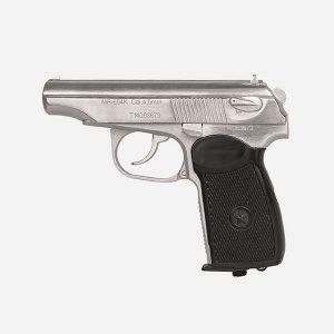 Въздушен пистолет Байкал MP-654 K-24