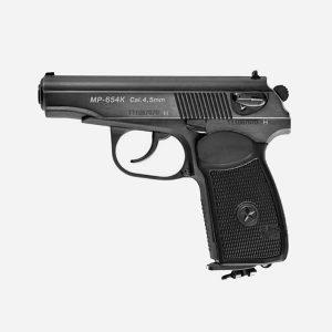 Въздушен пистолет Байкал MP-654 K-32