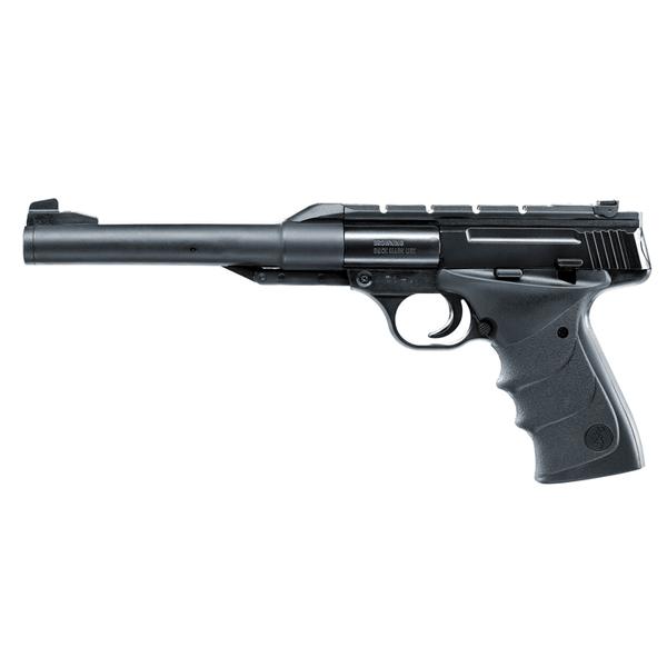 Въздушен пистолет BROWNING BUCK MARK URX SPRING 4.5 mm