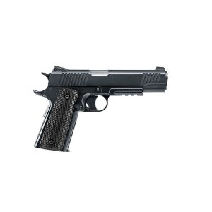 Въздушен пистолет COLT 1911 black CO2 4.5 mm