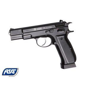 Въздушен пистолет CZ 75 4.5 мм