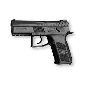 Въздушен пистолет CZ 75 P 07 DUTY Blowback