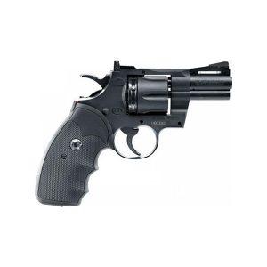 """Въздушен пистолет Colt Python 2,5"""" CO2"""