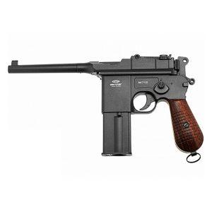 Въздушен пистолет GLETCHER M712 CO2