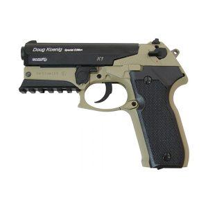 Въздушен пистолет Gamo K1 Doug Koenig Special Edition