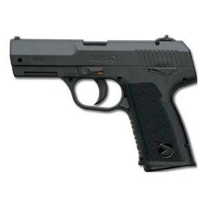 Въздушен пистолет Gamo PX-107 4.5 мм.