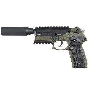 Въздушен пистолет Gamo TAC 82X 4.5 мм.