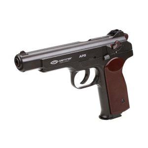 Въздушен пистолет Gletcher APS NBB CO2