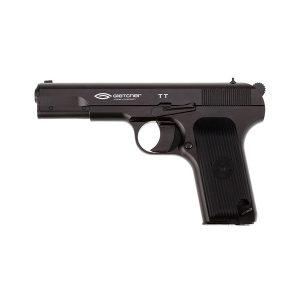 Въздушен пистолет TT Blowback C02