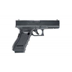 Въздушен пистолет Glock 17 4.5mm