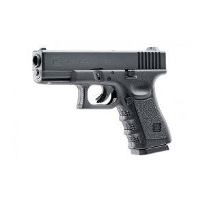 Въздушен пистолет Glock 19 CO2