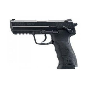 Въздушен пистолет HK 45 4.5мм