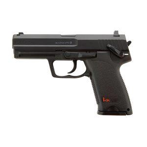 Въздушен пистолет H&K USP 4.5мм.