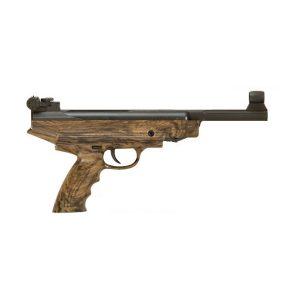 Въздушен пистолет Hatsan 25 MW 5.5mm
