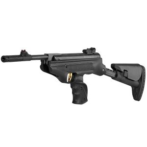 Въздушен пистолет Hatsan 25 Supertact 4.5мм./5.5 мм.