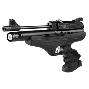 Въздушен пистолет Hatsan AT-P1 4.5мм.