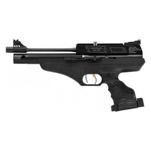 Въздушен пистолет Hatsan AT-P1 6.35мм.