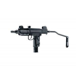 Въздушен пистолет IWI Mini UZI cal. 4,5mm