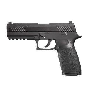 Въздушен пистолет SIG SAUER P320 4.5mm Blowback