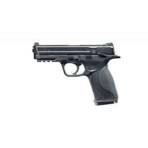 Въздушен пистолет SMITH&WESSON M&P40 TS 4.5мм