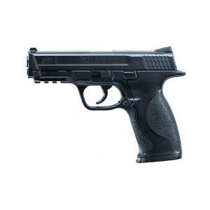Въздушен пистолет Smith & Wesson MP40