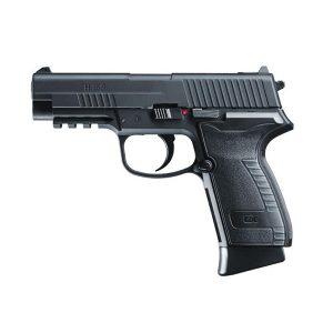 Въздушен пистолет Umarex HPP 4.5 мм.