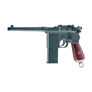 Въздушен пистолет Umarex Legends C96 Mauser 4.5 мм.