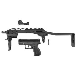 Въздушен пистолет Umarex Tac Kit 4.5 мм.