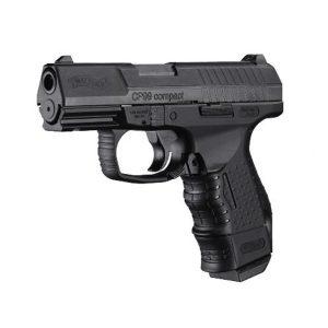 Въздушен пистолет WALTHER CP99 Compact
