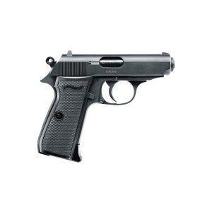 Въздушен пистолет Walther PPK/S с СО2, cal. 4,5 mm