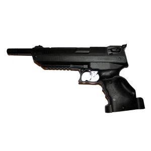 Въздушен пистолет ZORAKI HP-01 Long 4.5мм.
