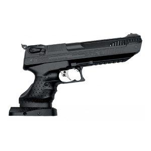 Въздушен пистолет Zoraki HP-01 5.5 mm
