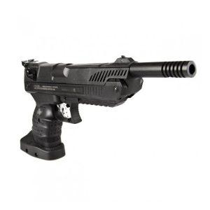 Въздушен пистолет Zoraki HP-01 Long 5.5 mm