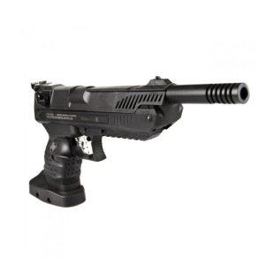 Въздушен пистолет Zoraki HP-01 4.5 mm
