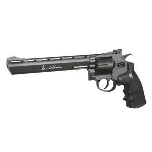 """Въздушен револвер Dan Wesson-8"""" 4.5 mm"""