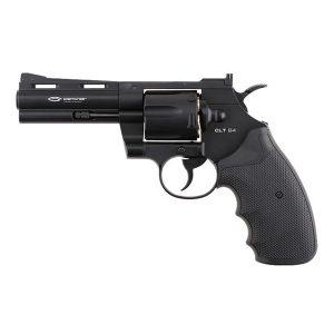 Въздушен револвер GLETCHER CLT B4 CO2