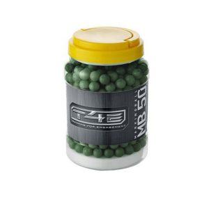 Топчета T4E Markingballs cal. .50 *250 Green