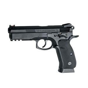 Въздушен пистолет CZ SP-01 Shadow 4.5 мм