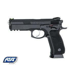 Въздушен пистолет ASG CZ SP-01 SHADOW, 4,5мм