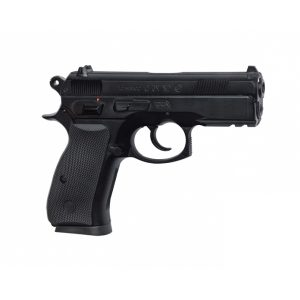 Airsoft CZ 75D COMPACT Green Gas