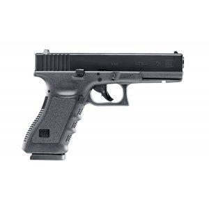 Airsoft Glock 17 6mm BB