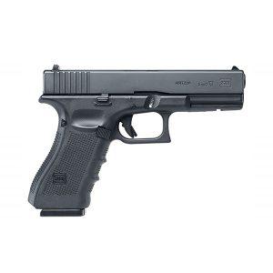 Airsoft Glock 17 Gen4 Umarex Blowback