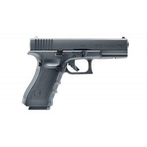 Airsoft Glock 17 Gen4 CO2 6mm