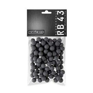Топчета T4E RUBBERBALLS PRAC-SERIES CAL.43 *100