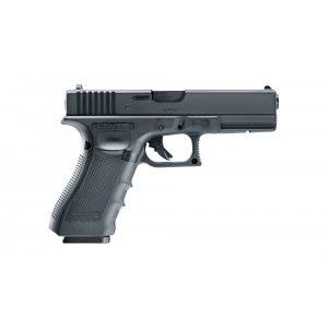 Airsoft Glock-17 Gen-4 Metal Version GBB