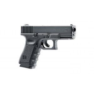 Airsoft Glock-19 Metal Version GBB
